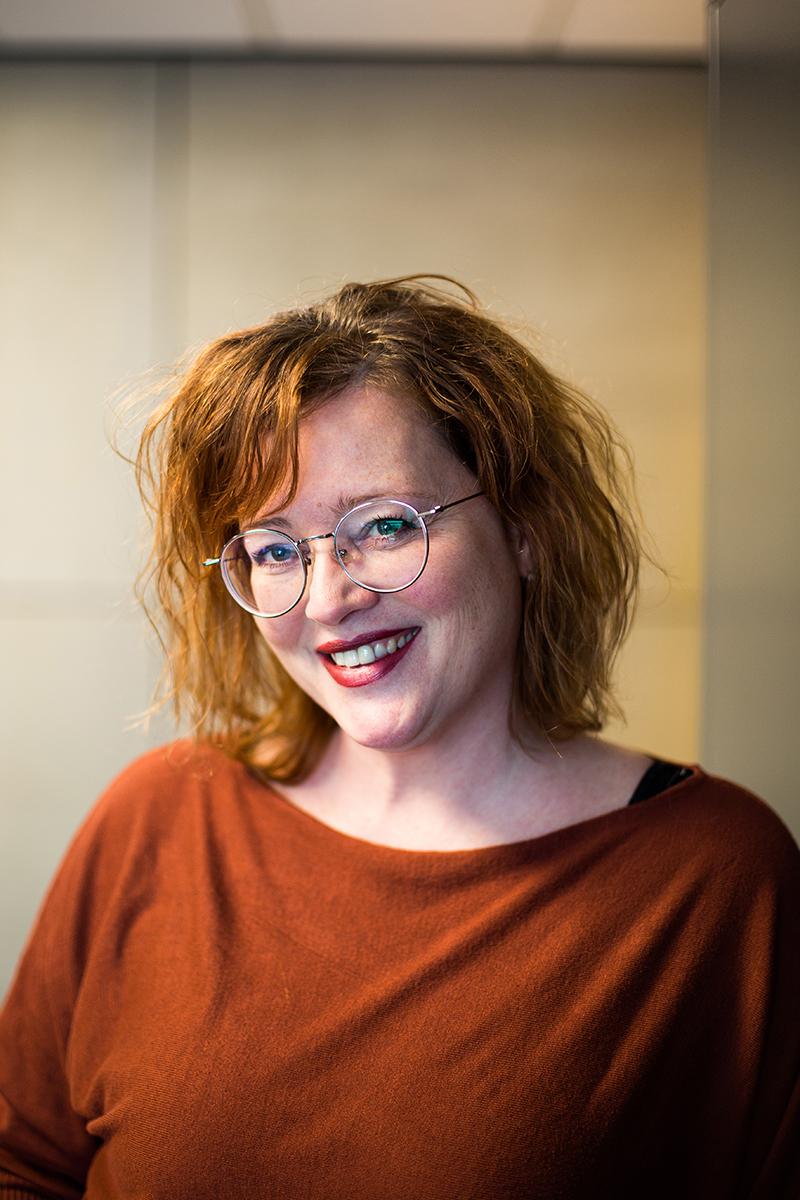Linda Joosten